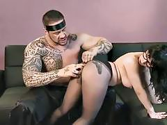 LECHE 69 Banging the Spanish Reporter
